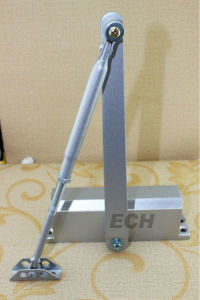 Aluminum Cabinet Door Closer (DEC-072)