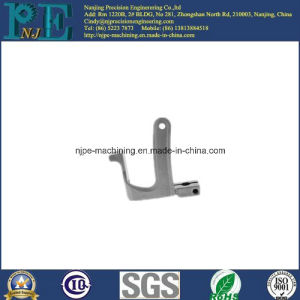 High Demand Precision Forging Parts with Frame Parts