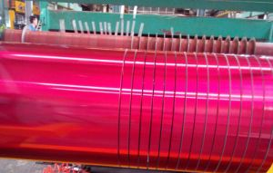 Color Coating Aluminum Coil Eoe Ring pictures & photos