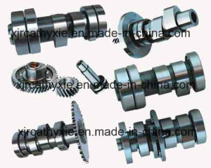 Motorcycle Camshaft with Hight Quality for Motorcycle Parts