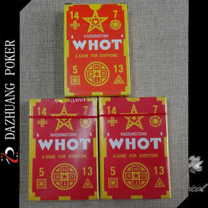 High Quality Cheap Price Customized Playing Cards