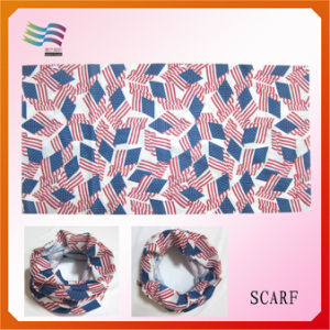 Fashion Custom Square Printed Bandanas (HY000001) pictures & photos