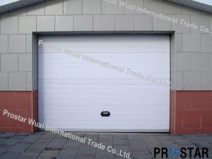 High Speed Sectional Garage Door