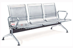 High Quality Airport Waiting Room Chair, Steel Visitor Waiting Chair pictures & photos