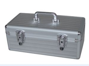 Aluminum Tool Case Professional Tool Box pictures & photos