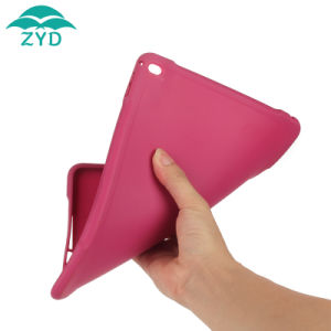 Newest TPU Ultra-Thin Soft Cover Case for iPad Air2