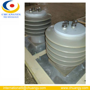 36kv Outdoor Single-Phase Epoxy Resin Type CT pictures & photos