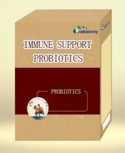 Private Label Chewable Immune Support Probiotics Dietary Supplement  Nutraceuticals