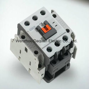 Hot Sale China 3 Pole Ls New Mc Type Magnetic AC Contactor