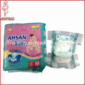 China Factory OEM Brand Disposable Baby Diapers for Kenya pictures & photos