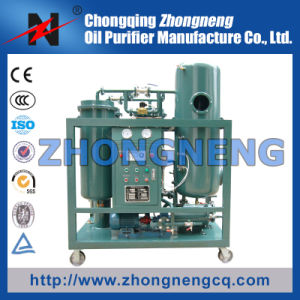 High-Tech Emulsified Turbine Oil Treatment Equipment for Marine Steam Turbine pictures & photos