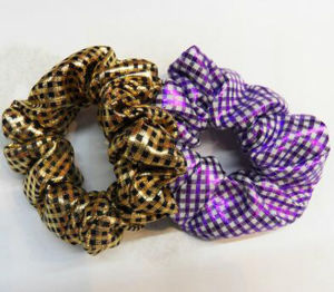 High Quanlity Pretty and Nice Design Fabric Elastic Bands pictures & photos