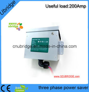 Three Phase 200AMP Power Saver for Industry pictures & photos