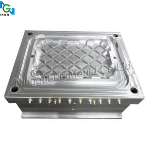 Injection Mould for Storage Box PP Material pictures & photos