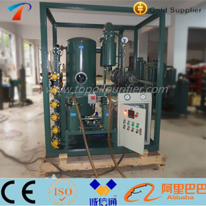 1800lph Multifunction Transformer Oil Purifier pictures & photos