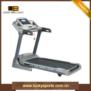 Fitness Equipment AC Motor Big Electric Motorized Commercial Treadmill pictures & photos