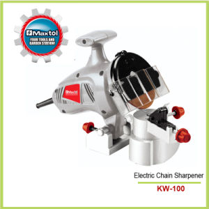 180W 100mm Electric Chain Sharpener with GS and ETL Certificate