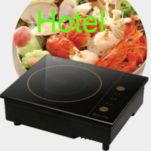 China Induction Cooktop Ratings Single
