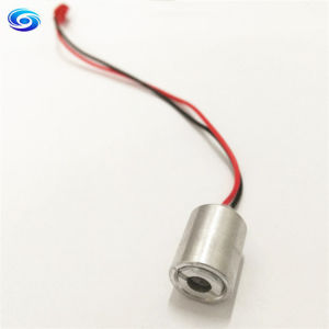 Sharp 650nm 100MW Red Laser Module for Laser Christmas Lights pictures & photos