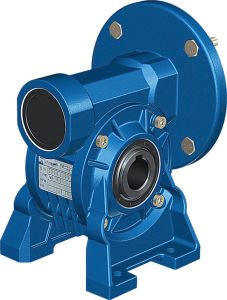 Single Vfp Series Worm Gear Speed Reducer Size63 I15