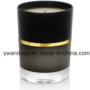 Romantic Scented Soy Candles for Wedding Decoration