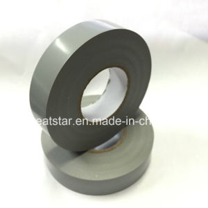 PVC Insulation Tape Grey for Electrical Use