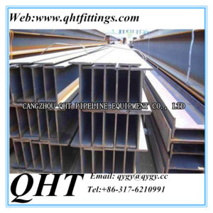 Tk Hot Rolled ASTM A36 Steel H Beam