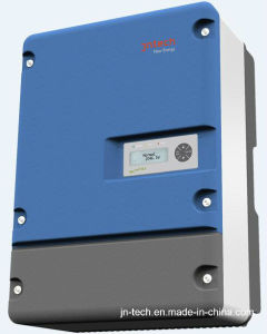 OEM 15HP Water-Proof Solar Pump Inverter with Wide MPPT, DC Breaker Inside