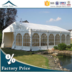 Luxurious Party Wedding Tents Design 10m*35m Marquee Tents pictures & photos