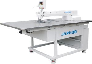 Jh-90 High-End CNC Intelligent Template Machine with High Quqlity