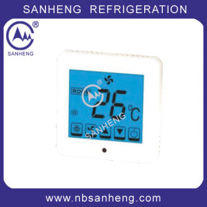 Universal Air Conditioner Control Panel Thermostat pictures & photos