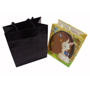High Quality Useful Paper Gift Bag