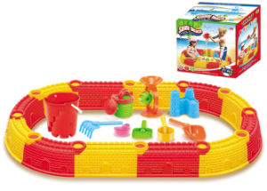 Summer Toys Plastic Sand Set Beach Toys (H1336162) pictures & photos
