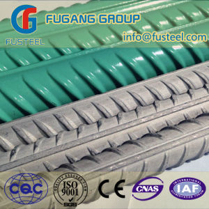 High Quality Deformed Steel Bar Stainless Steel Rebar