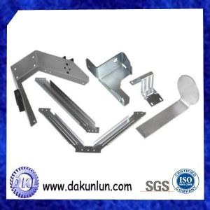 Manufacture Customized Metal Motorcycle Stamping Parts