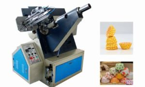Jdgt Automatic Paper Cake Tray Machine pictures & photos