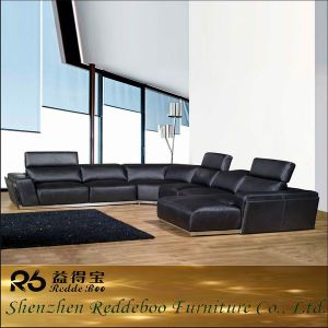 Italian Modern Big Size Sofa Furniture, Italian Living Room Sofa, Hot Sale  Italy Furniture 8010#