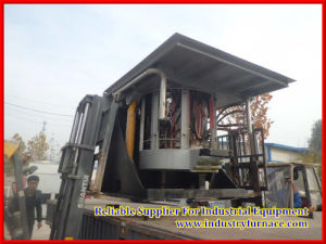 Industrial Furnace Machine for Metal Melting pictures & photos