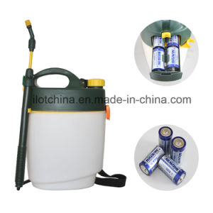 Ilot 5 Liter Portable Battery Power Sprayer pictures & photos