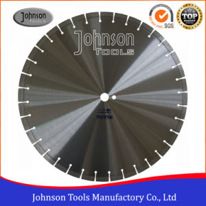 500mm Diamond Saw Blade for Reinforced Concrete and Asphalt Cutting pictures & photos