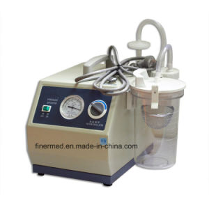 Abortion Gynecology Suction Machine pictures & photos