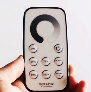 Single Color Dimmer Remote Control Hl-T1+R3 pictures & photos