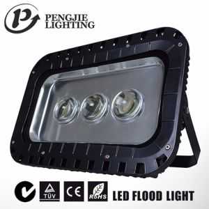 Aluminium & Glass 180W Outdoor LED Flood Light pictures & photos