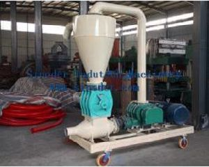 High Quality Pneumatic Conveyor Can Be Used in Grain Industry pictures & photos