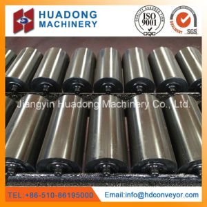 Belt Conveyor High Quality Steel Roller pictures & photos