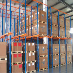 Warehouse Heavy Duty Drive-in Storage Racking Manufacturer pictures & photos