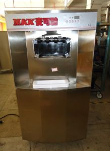 1. Ice Cream Machine Maker /Soft Serve Ice Machine (TK 836TC) pictures & photos