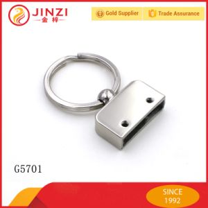 Custom Quality Key Fob Hardware with Key Ring pictures & photos