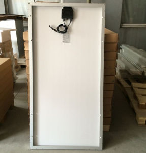 300 Watt - 350W Solar Panel Wholesale Price List pictures & photos