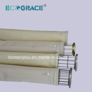 Pulse Jet / Reverse Air Filter Bags Dust Filter Bags